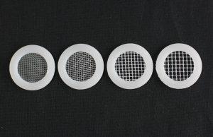 Filtre diffuseur en polyéthylène