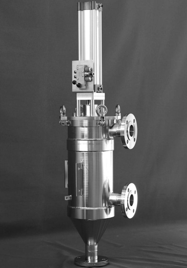 Solution de filtration custom