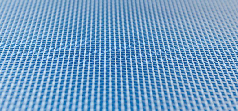 Tissu filtrant peinture et enduits