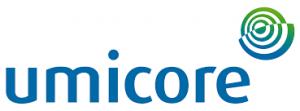 Logo Umicore