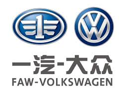 Logo Volkswagen China