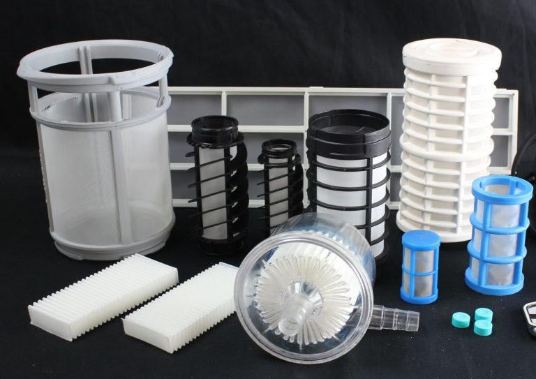 Automotive Filter Elements
