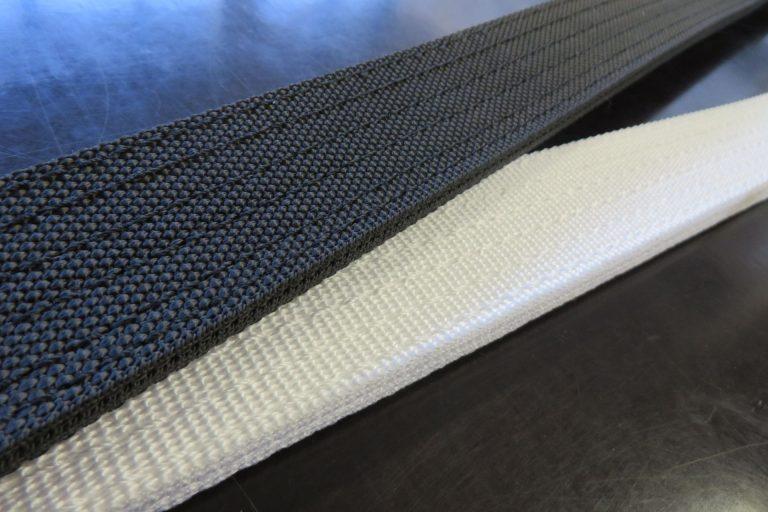 Courroies filtre bande sous vide polyester polypropylene