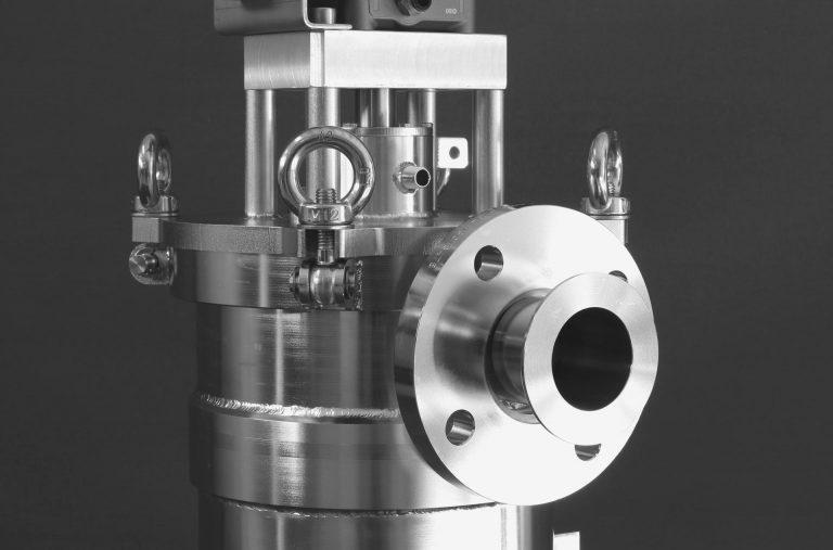 Customized standard filter K2TEC