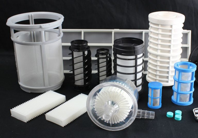Filter elements Food industry