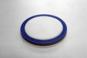 Filter pad odorology
