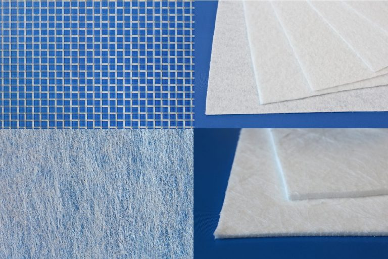 Filter fabric engineering