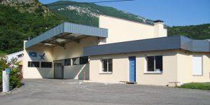 Bâtiment K2TEC