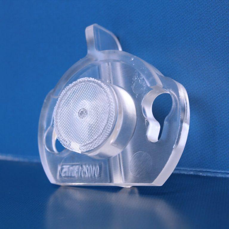 Laboratory filter element