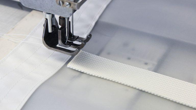 Manufacture filter belts coolant filtration