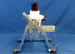 Special filter solvent filtration