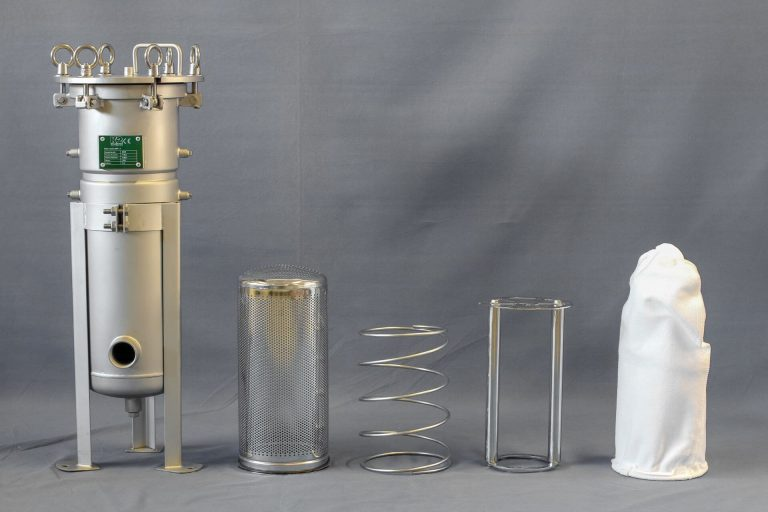 Standard filter K2TEC