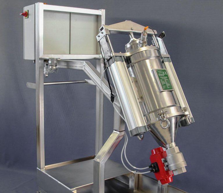 Unité de filtration mobile avec filtre automatique