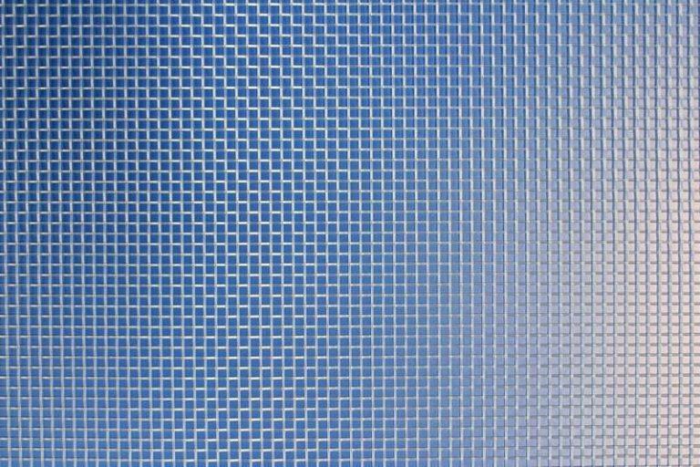 Food grade mesh filter fabric