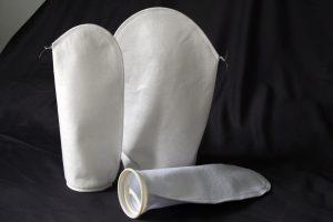 Standard filter bags