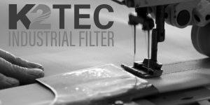 Rentrée industrielle K2TEC