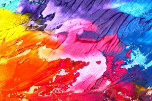 Poches filtrantes peinture