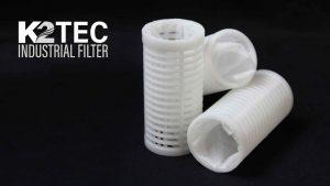 Filtre sur mesure chauffage K2TEC
